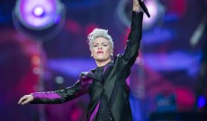 Pink Wants People to Stop Saying 'All Lives Matter' — & She's Right