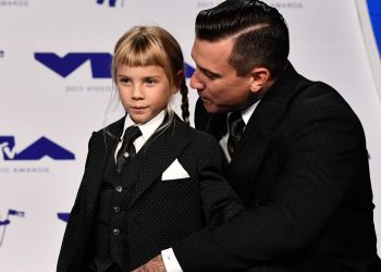 Carey Hart's Birthday Message For His & Pink's 9-Year-Old Daughter is Making Us Cry