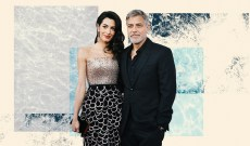 Things You Should Know About George Clooney & Amal's 3-Year-Old Twins Ella and Alexander