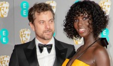 Joshua Jackson Snapped This Gorgeous Photo of Jodie Turner-Smith During Childbirth