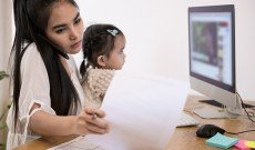 Is Your Boss Discriminating Against You for Being a Mom? Here's What to Do