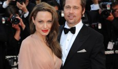 Angelina Jolie & Brad Pitt's Custody Battle Continues to Get Ugly