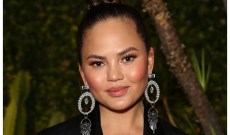 People Are Upset About the Way Chrissy Teigen Cooks Her Eggs