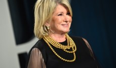 Martha Stewart Looks Simply Stunning In These Birthday Throwback Photos