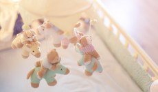 Cute Crib Mobiles That Your Baby Will Love