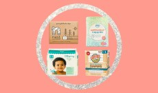 The Best Eco-Friendly Disposable Diapers on the Market