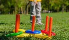 Outdoor Lawn Games That Your Kids Will Love