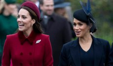 Royal Family Defended Kate Middleton From Botox Rumors While Telling Meghan Markle to Stay Silent