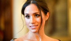 Meghan Markle Was Shamed by the Palace for Wearing This Romantic Prince Harry Memento