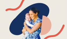 Meghan Markle's Best Mom Moments So Far
