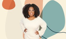 Every Mom Needs These Oprah-Approved Spanx Pants & They're Part of the Nordstrom Anniversary Sale