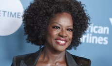 Viola Davis Emotionally Reflects on the Former Slave Plantation in South Carolina Where She Was Born