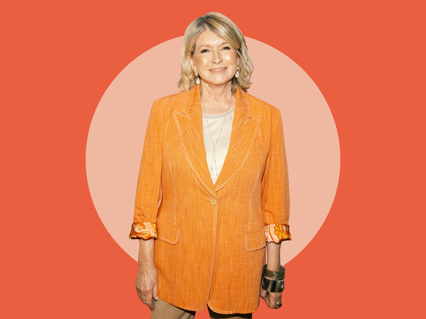 martha stewart just launched a new