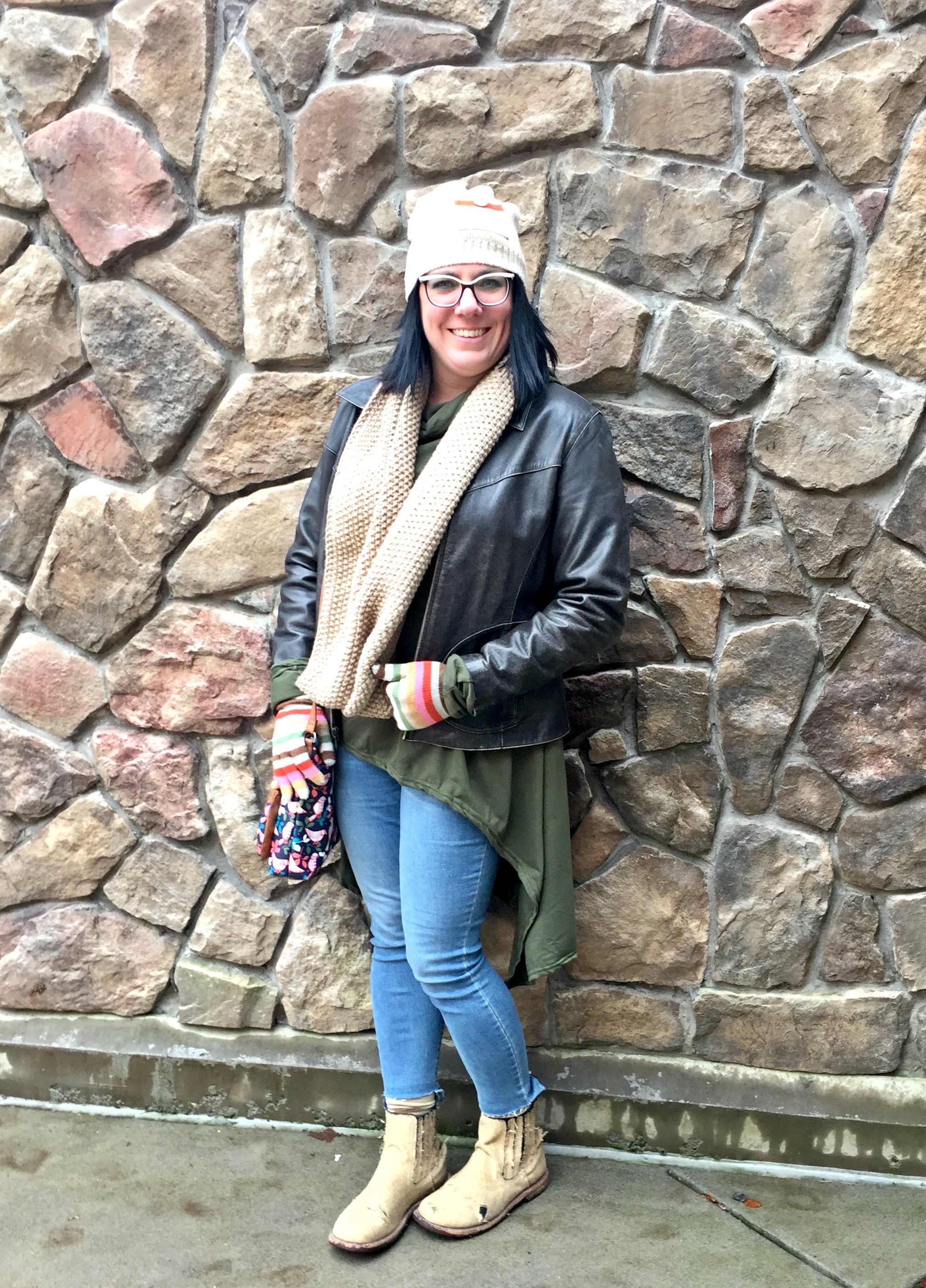 The Holiday Series Blogger Collaboration: Black Friday Shopping Outfit with Zaful & #SpreadTheKindness Link Up #47
