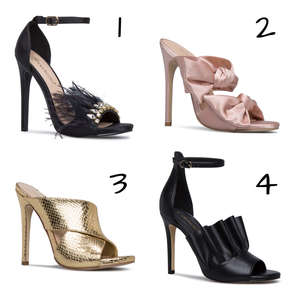 019a4eb0f0c Wednesday Wish List: Spring and Summer Shoes – Shelbee On the Edge