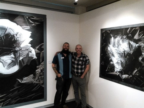 Divergence of Light: Davana Robedee and Shelby Shadwell