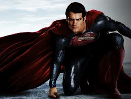 Questo è un Superman genuflesso difronte alla paura