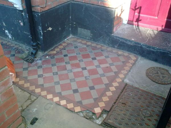 New Tiles for Old