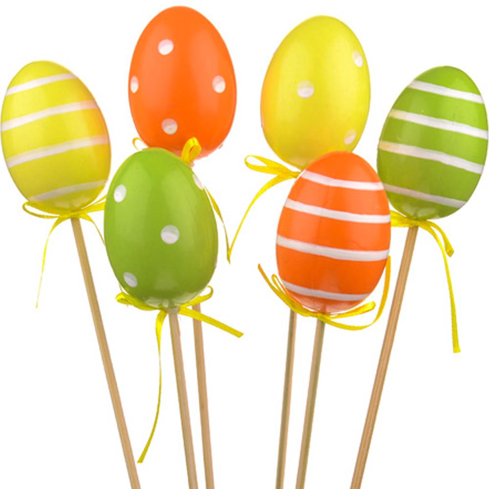Decorative Easter Eggs Home Decor
