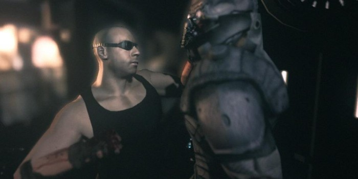 The Chronicles Of Riddick Assault On Dark Athena Xbox 360 Review