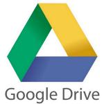 Mount a Google drive under Linux