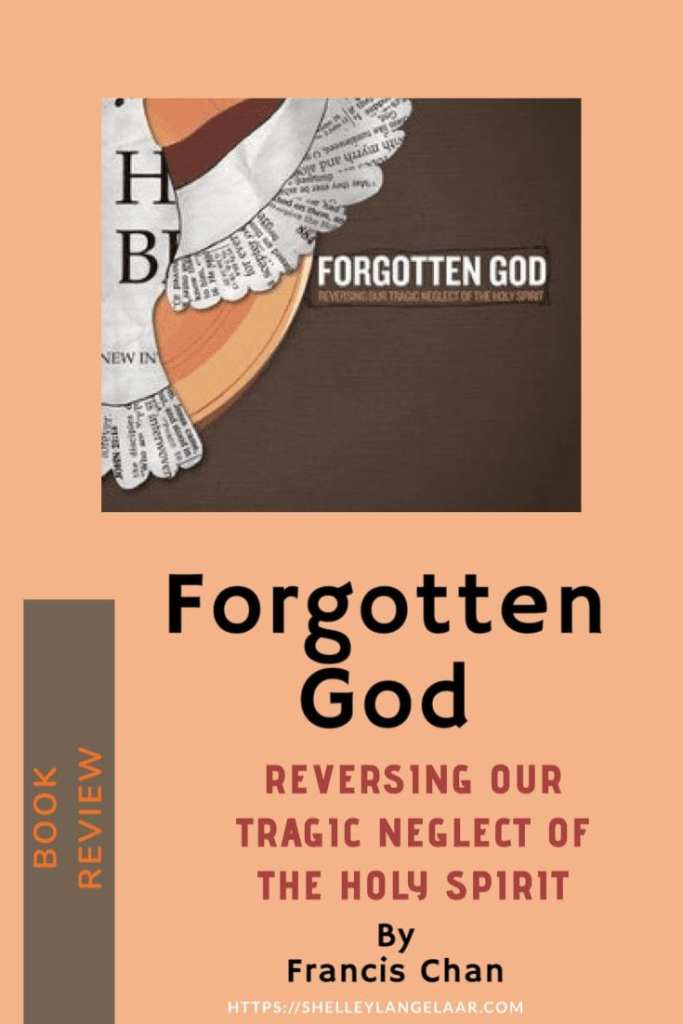 Forgotten God book review