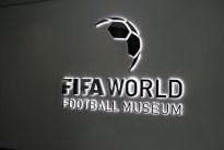 Fifa Museum, Zurich