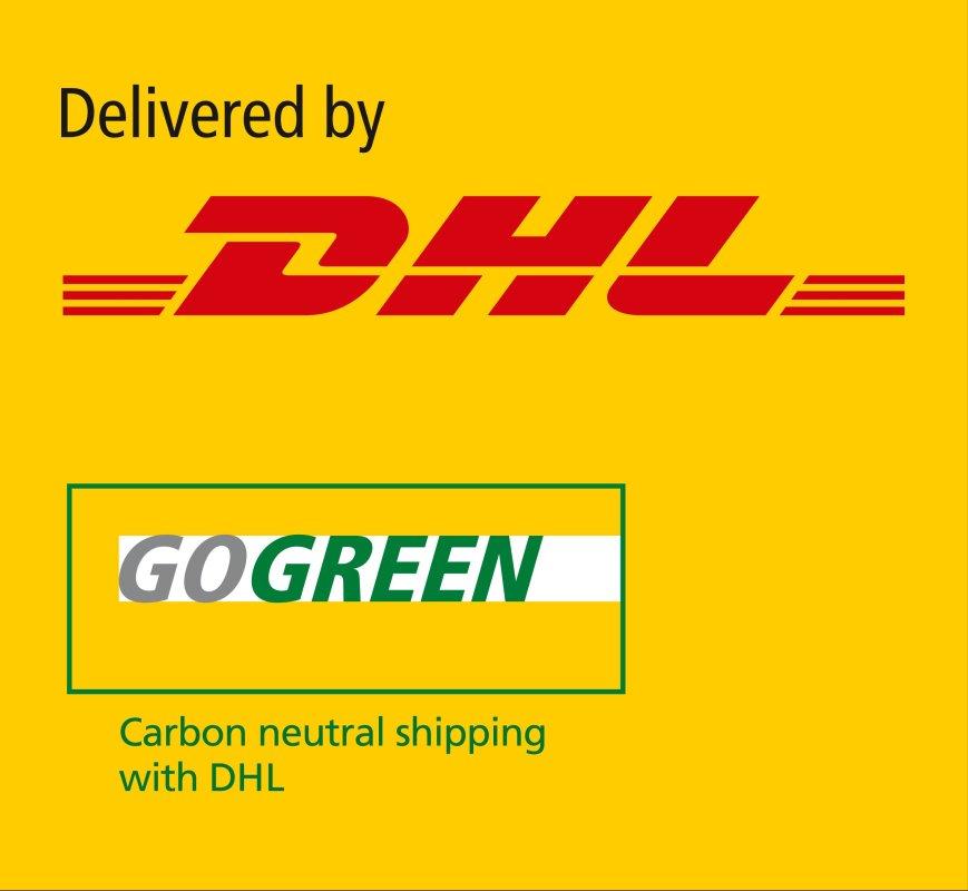 go-green-dhl