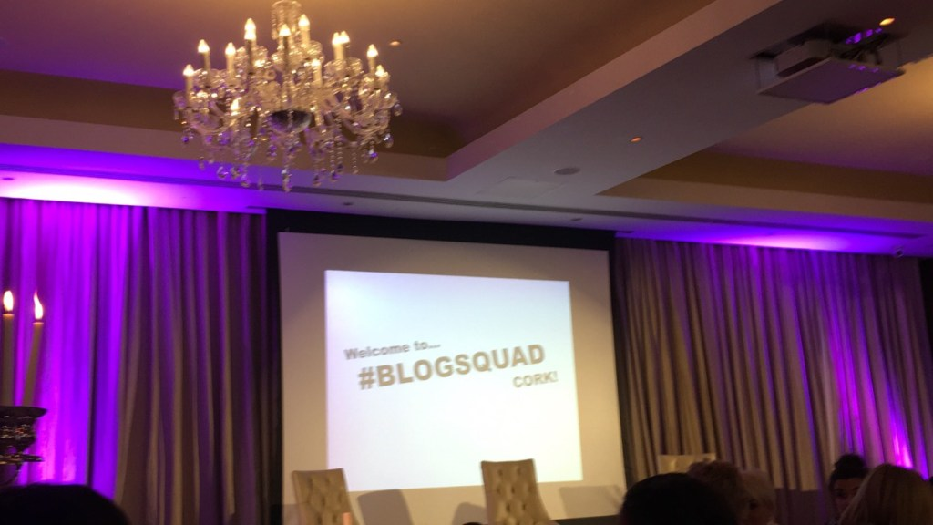 #BlogSquad Cork