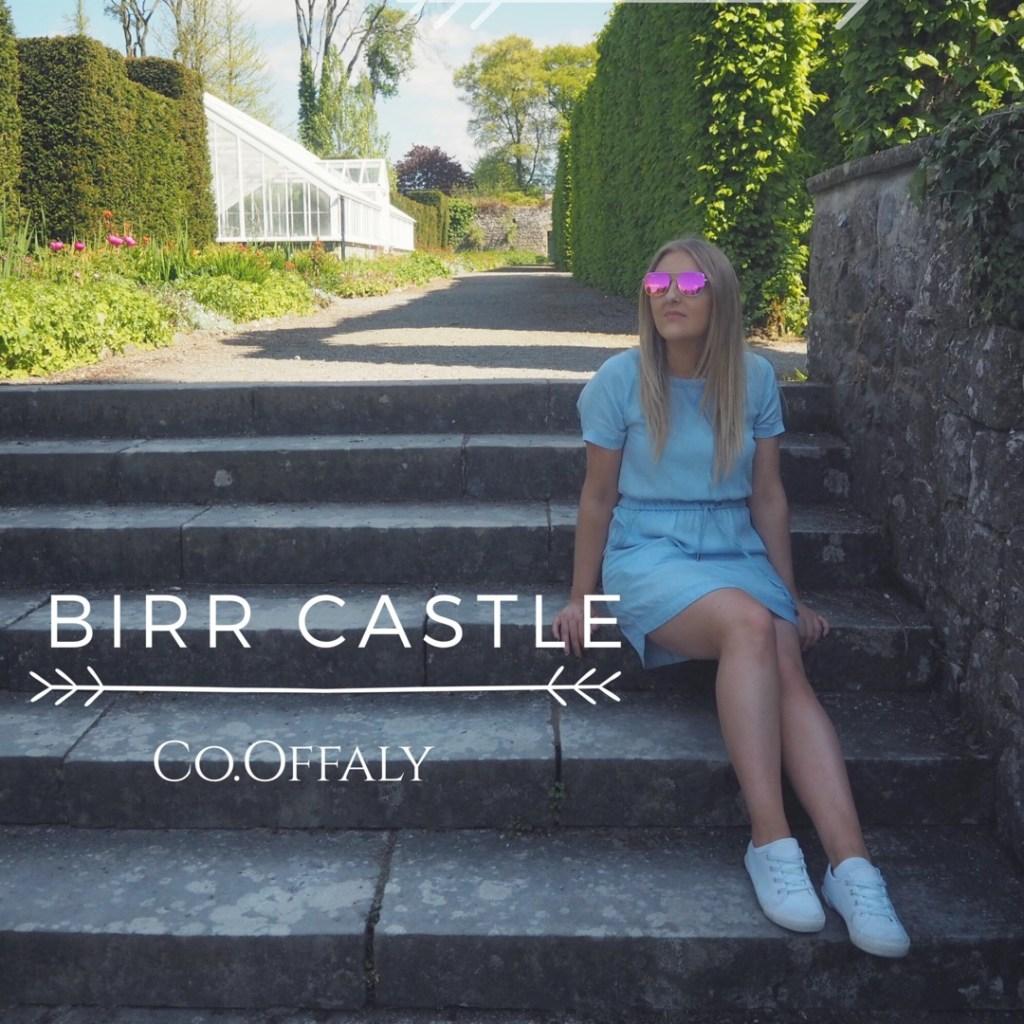 Birr Castle Gardens, Co. Offaly