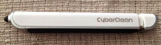 Cyberclean stylus