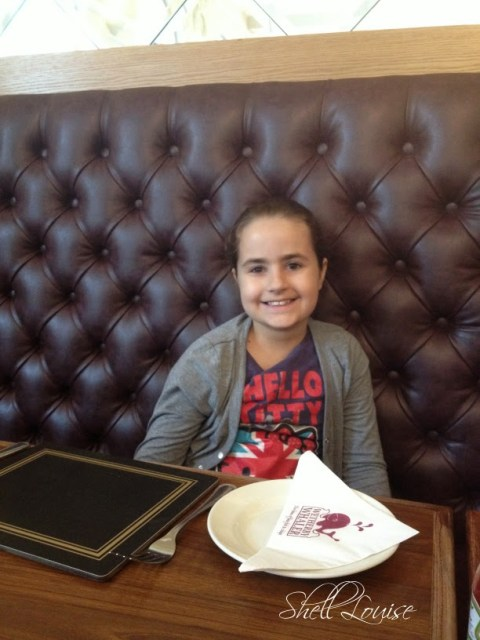 My day in photos - KayCee at the Wetherby Whaler