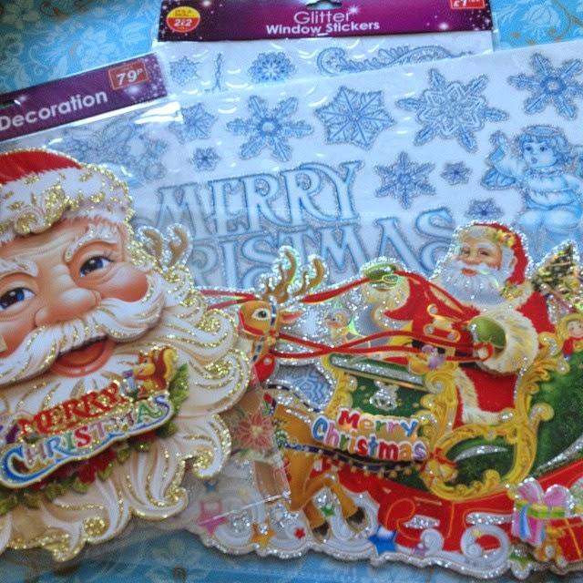 Christmas decorations - 52 weeks of gratitude - week 8