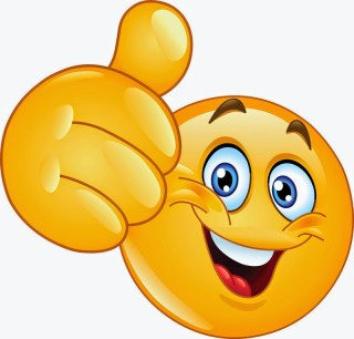 Weekly weigh in - 2lb lost - Smiley thumbs up