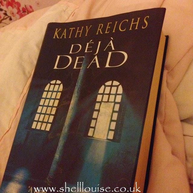 Kathy Reichs Deja Dead