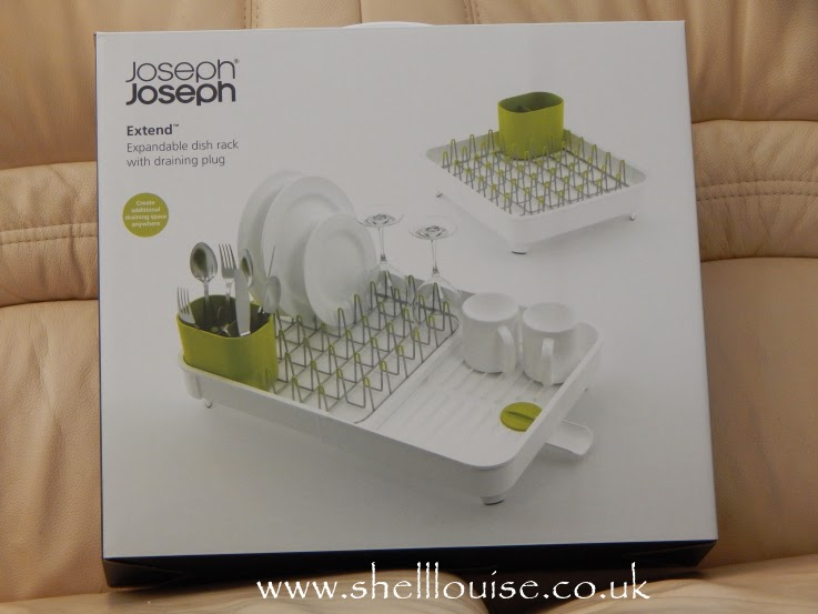 Joseph Joseph Dish Drainer Review On Shell Louise