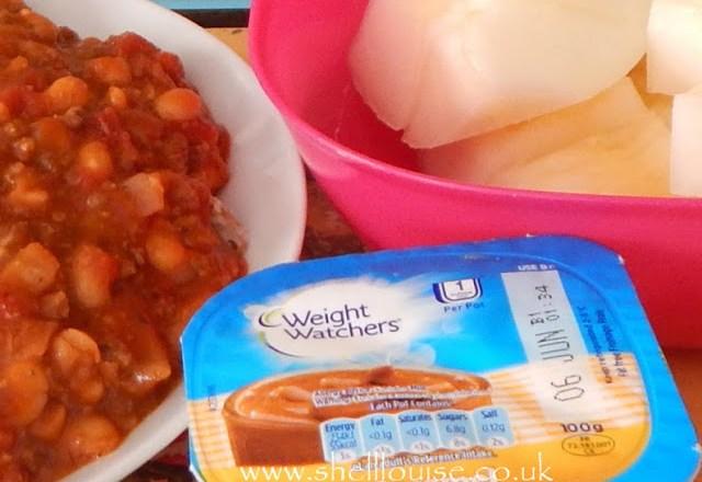 Chilli, melon and yogurt