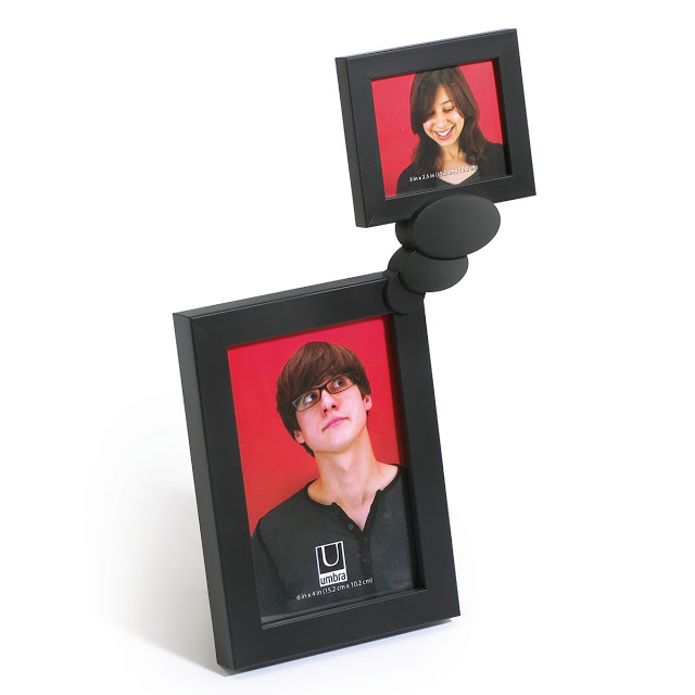 Christmas gift guide - photo frame