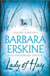 Barbara Erskine Lady of Hay
