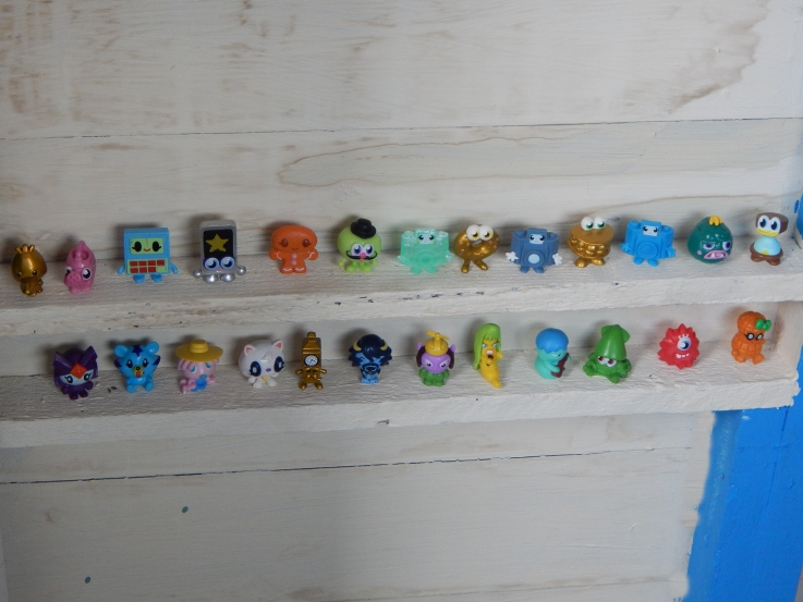 Moshi monsters #PimpMyShed