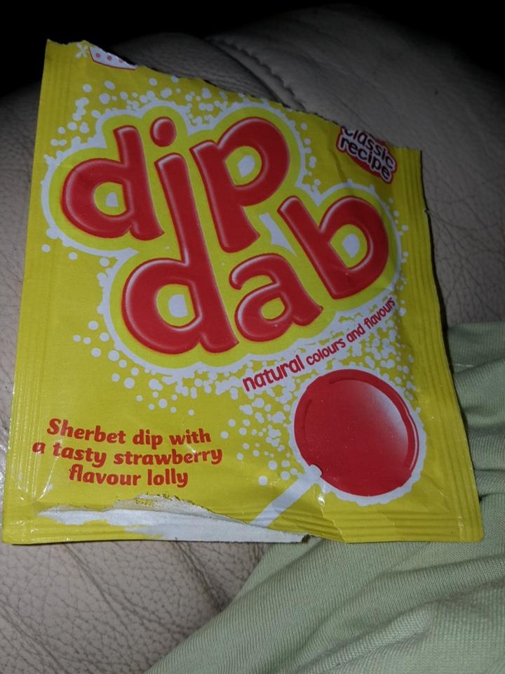 Dip-Dab