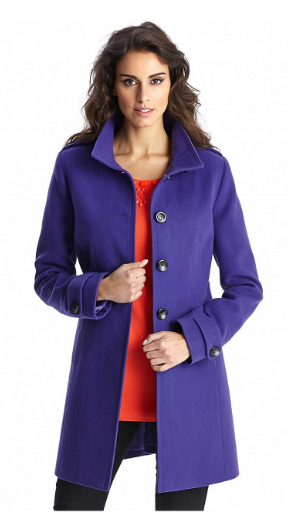 Love the Sales Marisota autumn coat