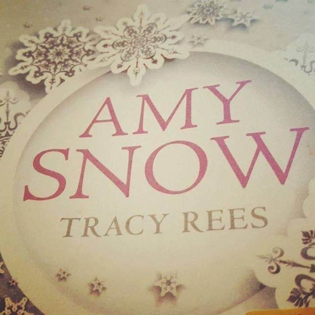Amy Snow Weekly Book Review Week 1 Shell Louise