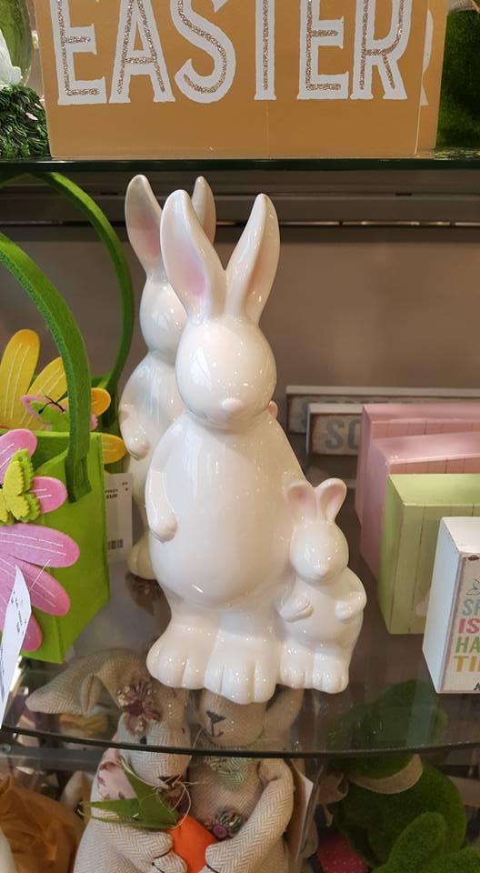 Easter at HomeSense