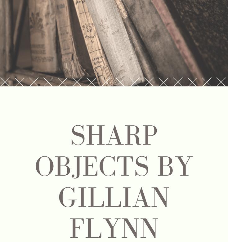 sharp objects gillian flynn epub