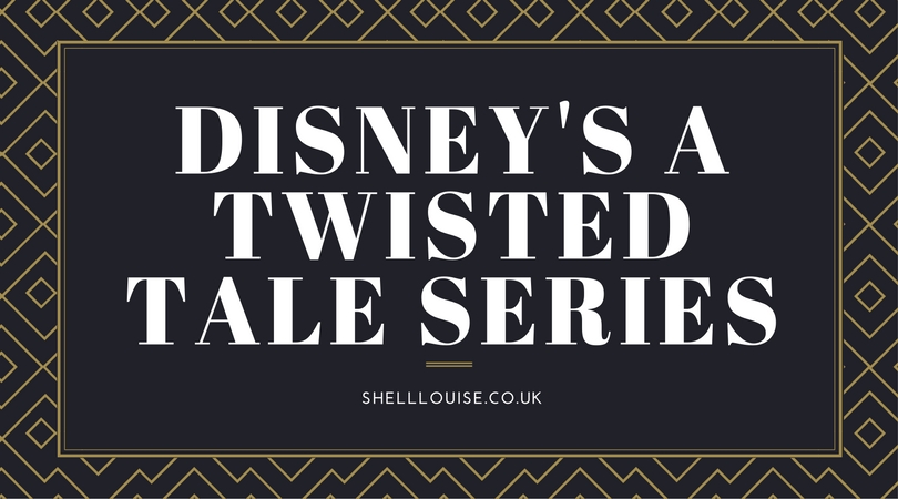 Disney's A Twisted Tale series
