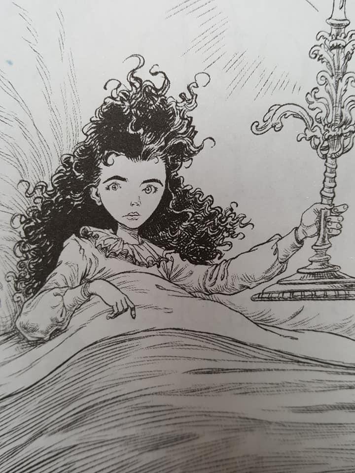 Ada Goth from Goth Girl