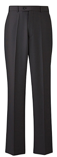 Williams and Brown pin dot suit trousers from Jacamo