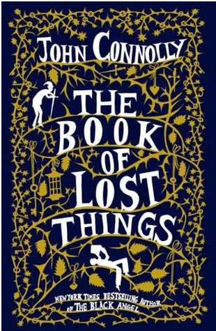 John Connolly The book of lost things