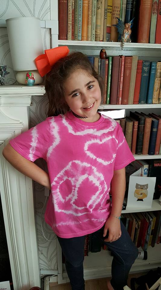 tie-dying-t-shirts